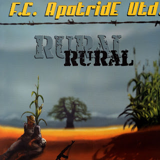 FC Apatride Utd. - Rural // Lovin\' 12\
