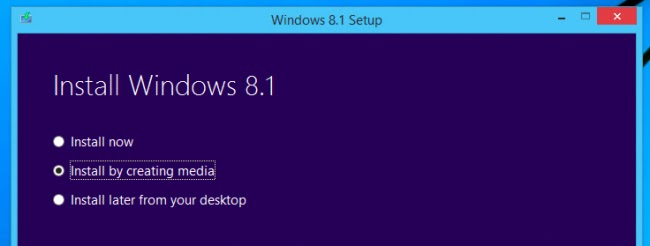 windows 8.1 setup screen print 5
