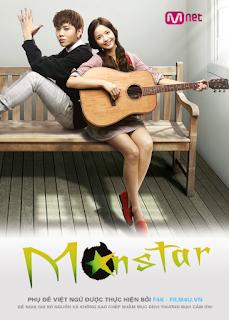 Monstar (Tập 12/12)