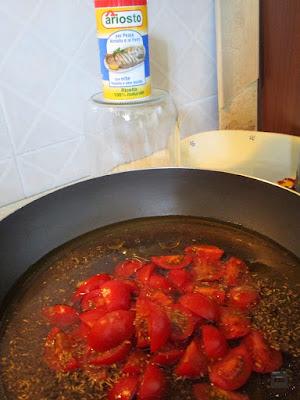 cucina mia quanto ti amo