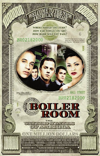 Watch Boiler Room (2000) movie free online