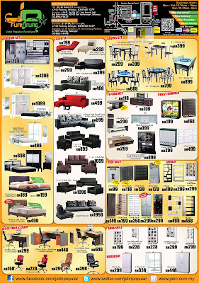 Jetin Popular Furniture Sale