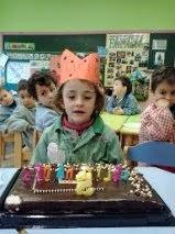 Cumpleaños de Leizuri