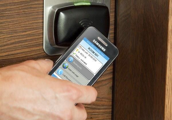 HP Android Dengan Fitur NFC Terbaru 2015