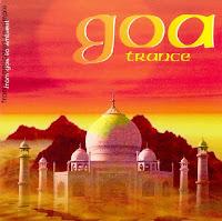 Goa trance válogatáslemez a 90-es évekből