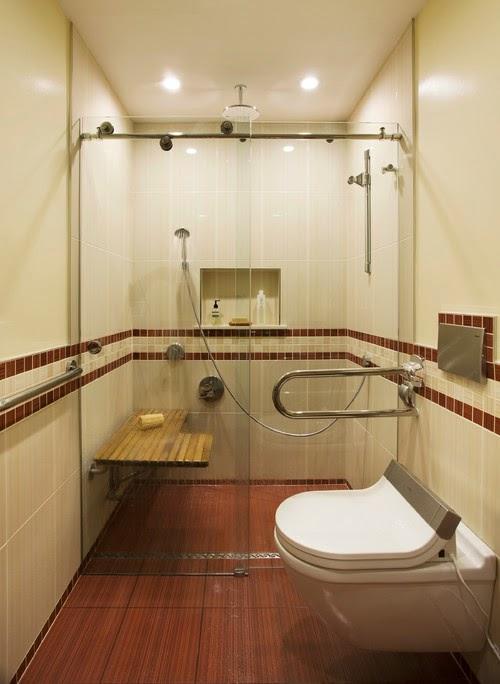Trendoffice Universal Bathroom Design