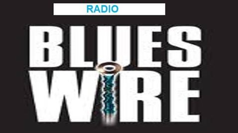 blues wire radio (music non stop)