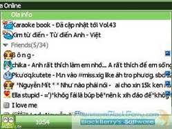 Tải Ola chat cho điện thoại Android