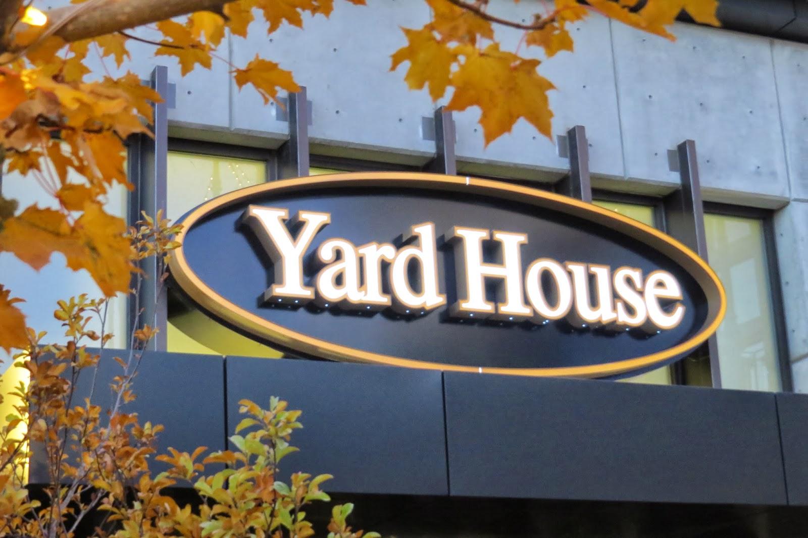 Yard House at The Village at Meridian, Idaho