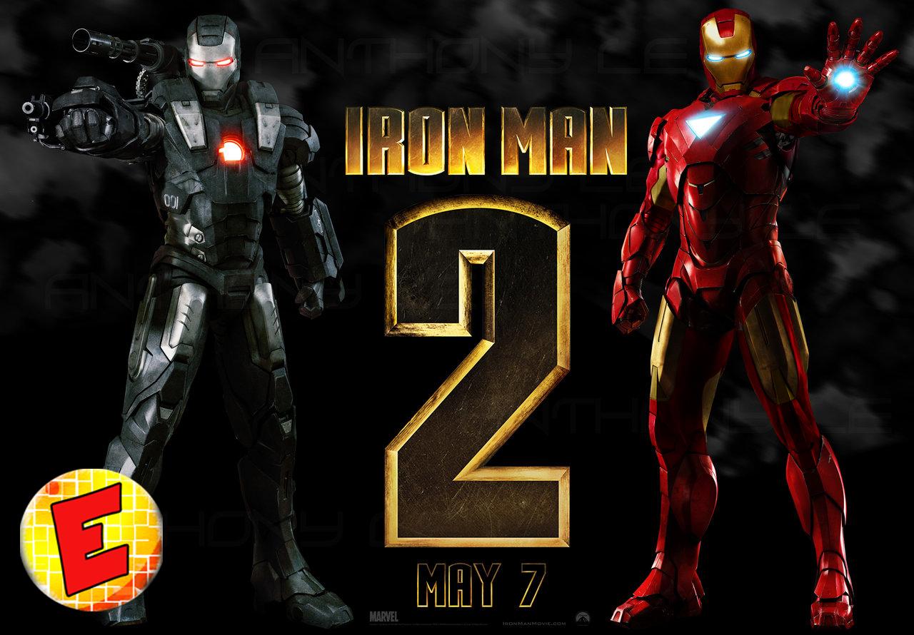 Iron man 1 y 2 mp4 latino pl sr video - Iron man 1 images ...