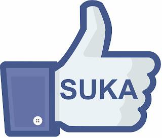 Menambah Like Facebook Otomatis
