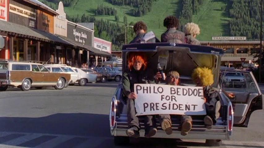 ผลการค้นหารูปภาพสำหรับ any which way you can scenes philo beddoe for the president