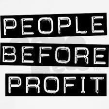 People b4 Profit