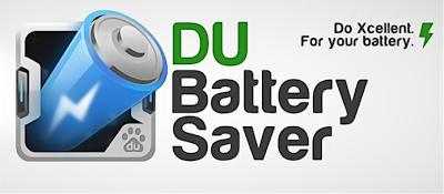 Du Battery Saver menghemat pemakaian baterai