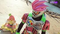 Kamen Rider Ex-Aid Episode 28 Subtitle Indonesia