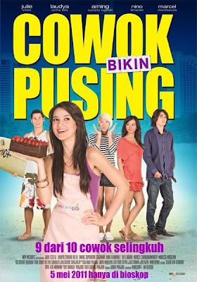Cowok Bikin Pusing movie