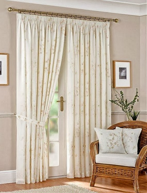 Popular hanging curtains from ceiling as room ider myideasbedroom