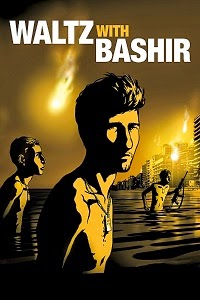 Watch Waltz with Bashir Online Free in HD