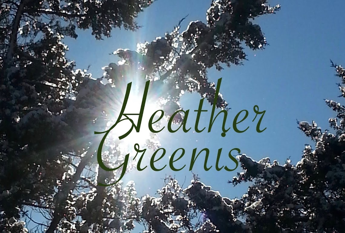 Heather Greenis