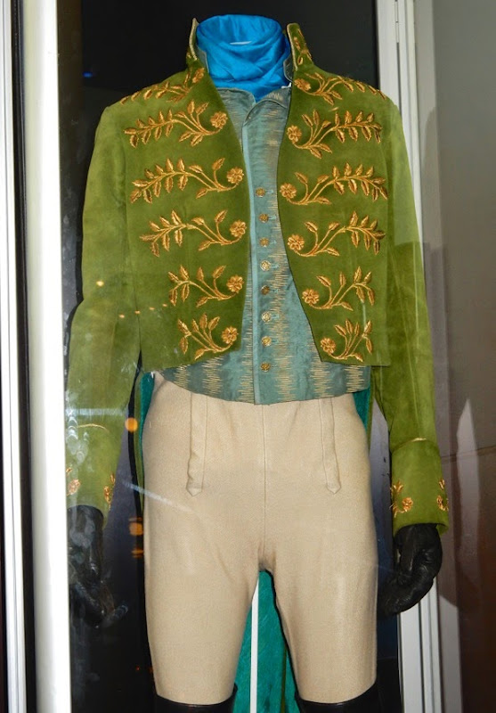Cinderella Prince movie costume