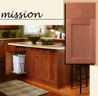 kitchen trends mission kitchen cabinets