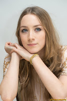 Saoirse Ronan The Lovely Bones - Press Conference