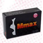 เอ็มแม็กซ์ (Mmax) อาหารเสริมผู้ชาย