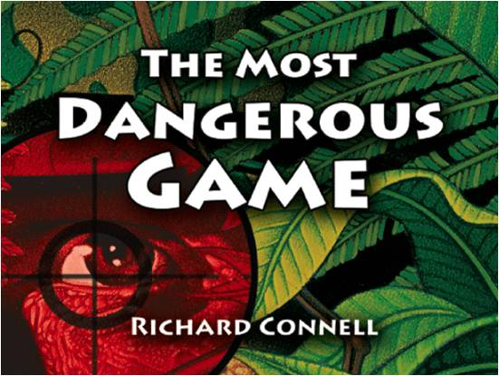 the hunger games and the most dangerous game Similarities between the most dangerous game and the hunger games  comparing 'the most dangerous game' to 'the hunger games' stay alive in this most dangerous.