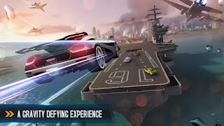 Game Asphalt 8 Airborne (Mega Mod) APK+DATA New Version