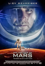 The Last Days on Mars Online (2013) [Vose]