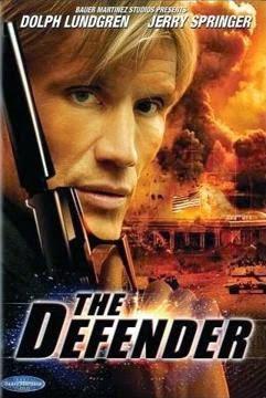 descargar The Defender en Español Latino