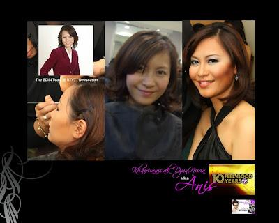 NTV7, 'Hopes' - Ikon wanita dicari!