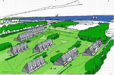 Ilha da Dinamarca é totalmente abastecida com energia limpa,energia limpa,turbina éolica,preservação,aquecimento global