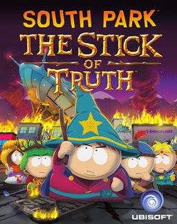 [GameGokil.com] South Park : The Stick of Truth™ PC Game Single Link Iso