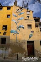 Escif Tudela Festival Internacional de Intervenciones Artísticas en el Espacio Urbano