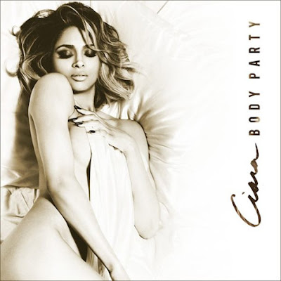 ciara body party cover image