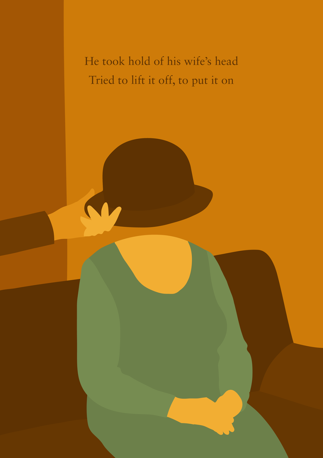 The Man Who Mistook His Wife for a Hat and Other Clinical Tales Summary & Study Guide