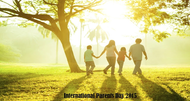 Happy Parents Day Images, Pics Message Wishes National Parent's Day