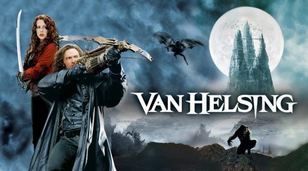 Watch Van Helsing (2004) Online Full Movie Free