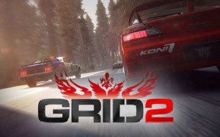 Grid 2 PC Game full