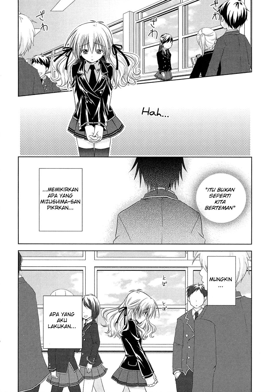 Komik iris zero 0010 11 Indonesia iris zero 0010 Terbaru 23|Baca Manga Komik Indonesia|