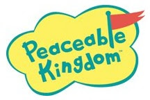 Peaceable Kingdom logo