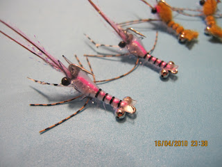 Shrimp Pattern - Fly Fishing Forums