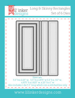 http://www.lilinkerdesigns.com/stitched-mats-long-skinny-rectangles/#_a_clarson