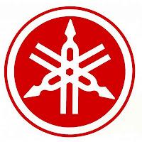 yamaha logo red - photo #17