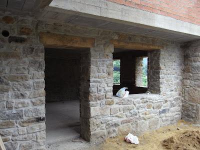 Reformas fachadas cierres terrazas en asturias for Terrazas oviedo