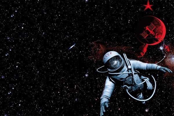 first astronauts lost in space - photo #3