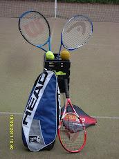 Tervetuloa mukaan tenniskursseillemme