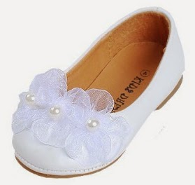 Zapatos Niñas, Cualquier Ocasión