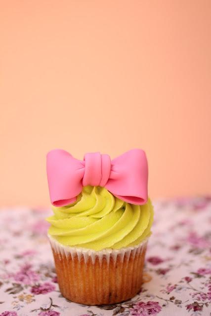 Curso cupcakes decorados